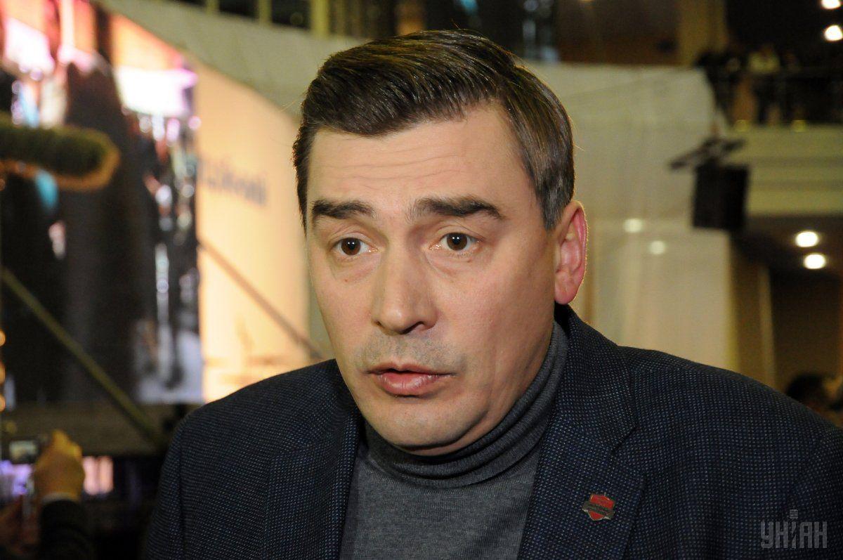 Дмитрий Добродомов хранит драгметаллов на 25000 гривень / Фото УНИАН