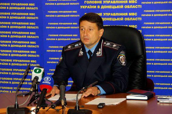 """Романова, що втік до """"ДНР"""", викликають на допит / donbass-info.com"""