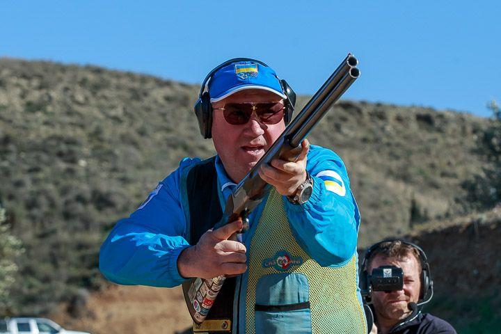 Мильчев приблизился к новой олимпийской медали / issf-sport.org