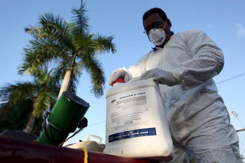 Новый смертельный вирус в Южной Америке передается от человека к человеку / фото REUTERS