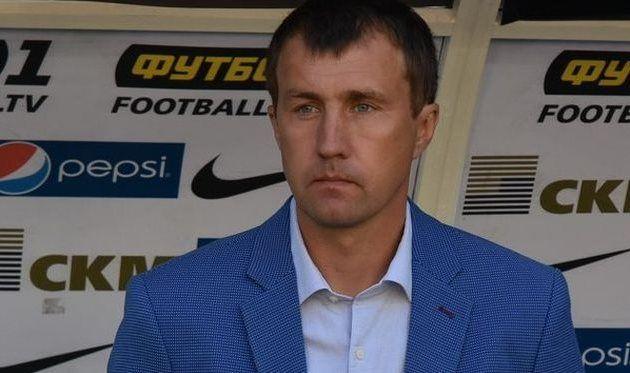 Лавриненко покинет должность главного тренера
