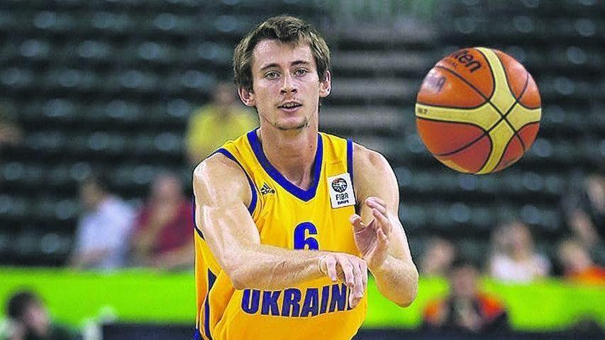 Мишула набрал 21 очко / FIBA Europe