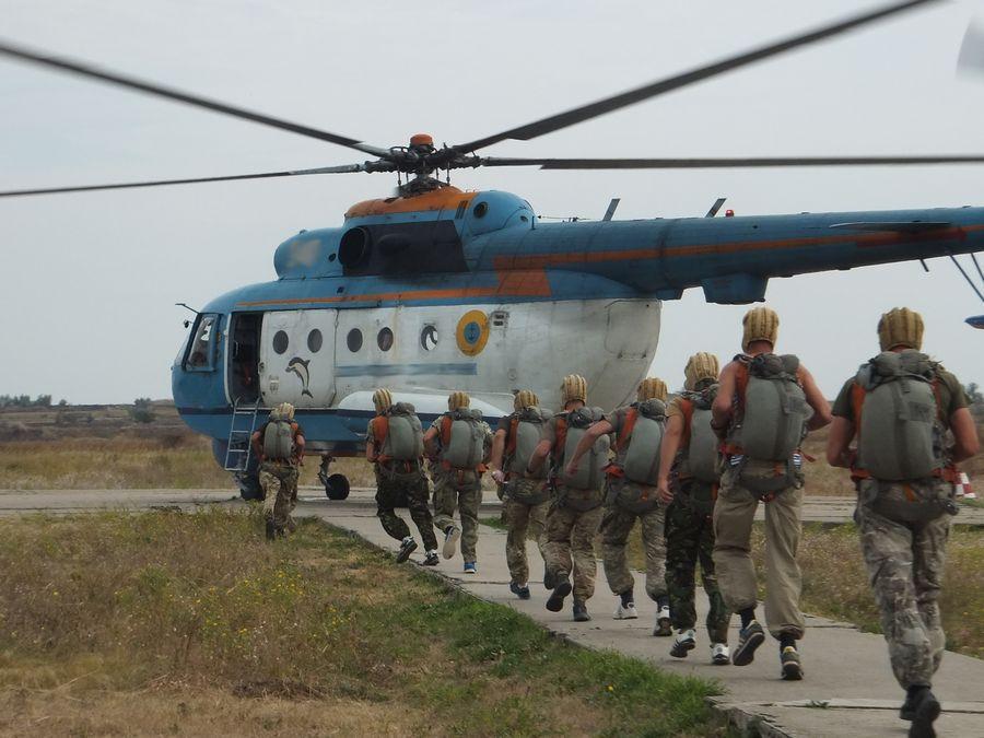 ВДВ больше не будет / фото mil.gov.ua