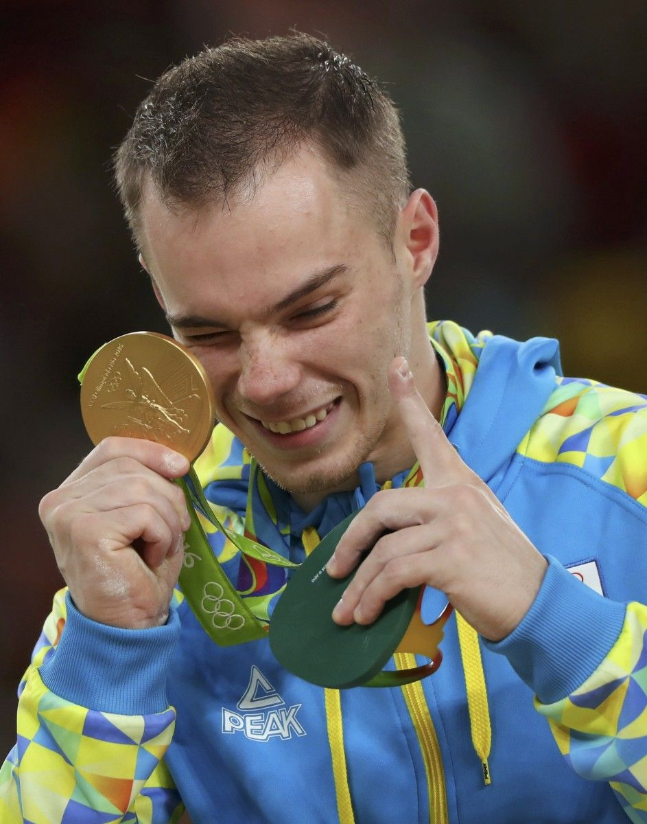 Highs and lows of Ukraine sports in 2016 - news about ...