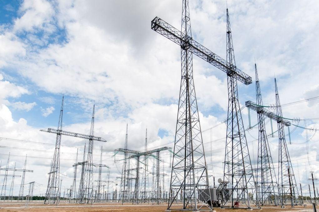 На даний час проводяться роботи по відновленню електропостачання / kievcity.gov.ua