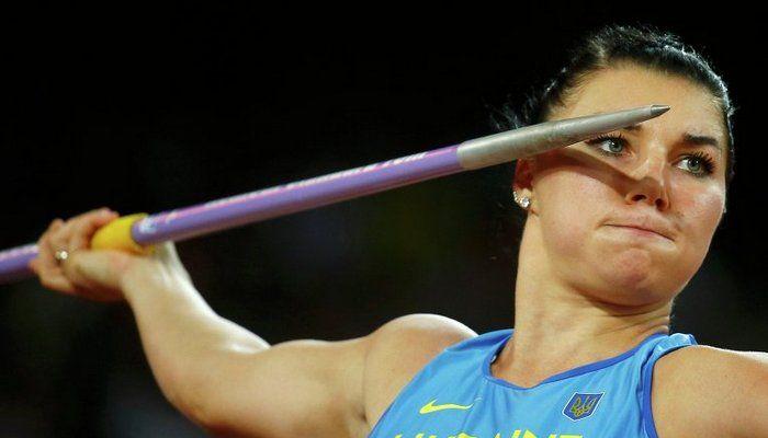 Гацко-Федусова заняла 19-е место в квалификации Олимпиады / sportarena.com