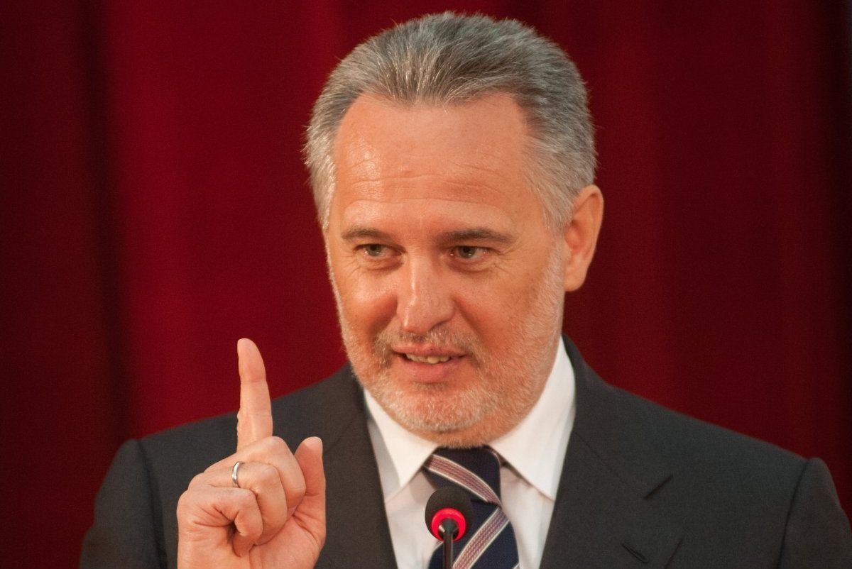 Austrian court turns down prosecutor's request to arrest Firtash - media