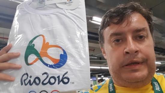 Rio2016: итоги моего конкурса и обладатели призов с Рио / © UNIAN