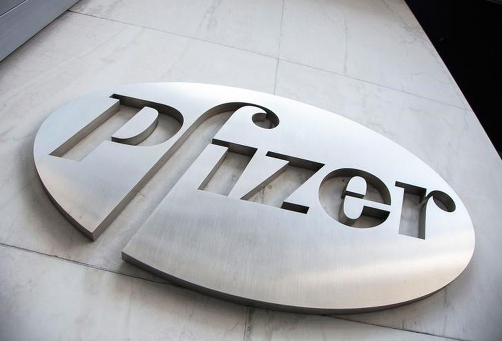 Pfizer to supply 40 million COVID-19 shots for poor countries / REUTERS