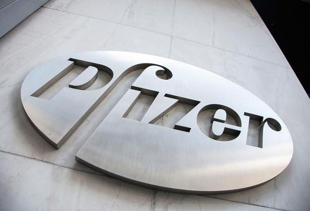 Евросоюз заказал дополнительные 300 миллионов доз вакцины Pfizer / REUTERS