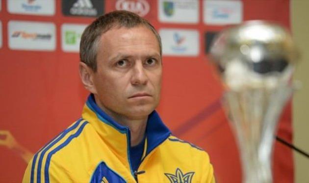 Александр Головко вызвал 19 человек / UEFA.COM