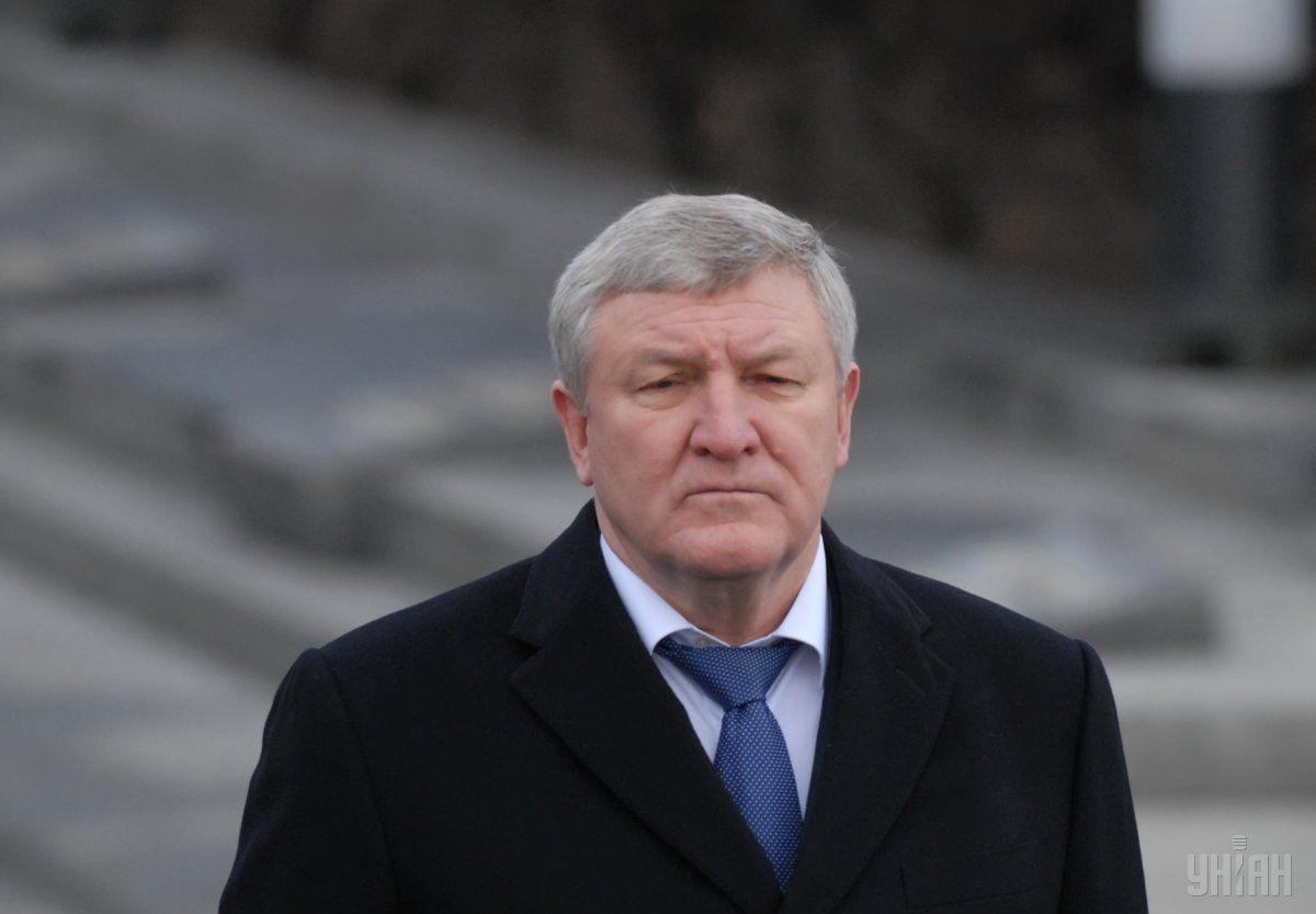 Екс-міністра оборони Єжеля викликали досуду— ГПУ