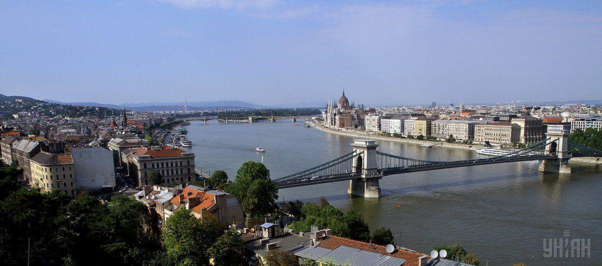 Будапешт идеально подходит для поездки на 2-3 дня / Фото УНИАН