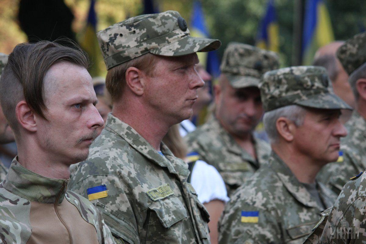 Планируется, что участие в этих мероприятиях примет президент Украины / фото УНИАН