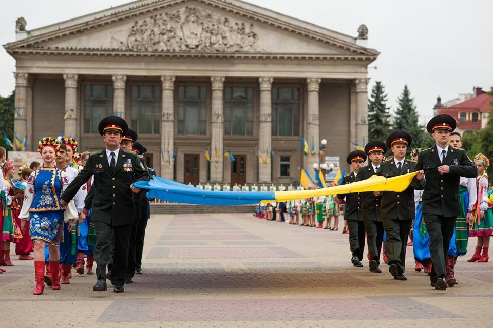 Тернополь / УНИАН