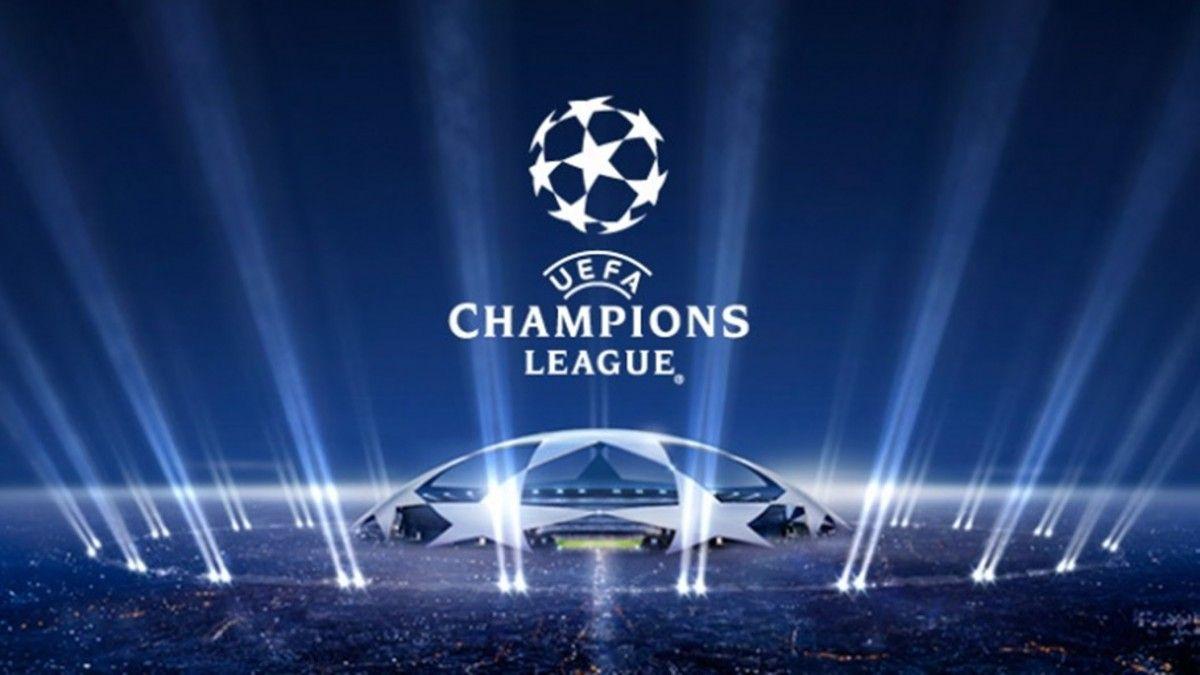 Известны все участники Лиги чемпионов / tnsfc.co.uk