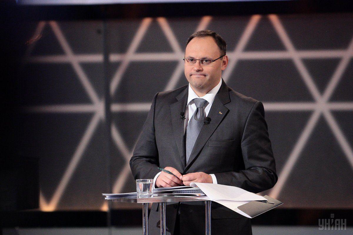 Каськів - скандальний депутат від ОПЗЖ досі фігурує в кримінальній справі / УНІАН