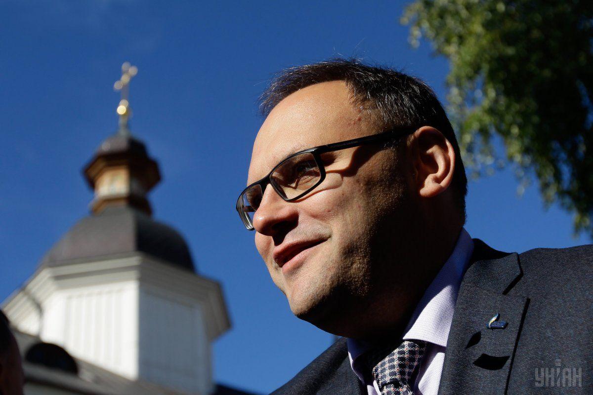 Суд заарештував Каськіва тазвільнив його під заставу