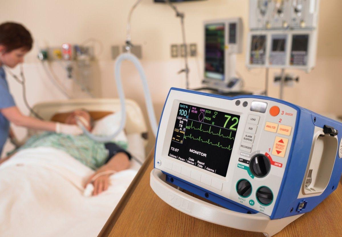 """Маршрутизація пацієнтів з гострим мозковим інсультом наразі працює """"не ідеально"""" / фотоnewsru.co.il"""