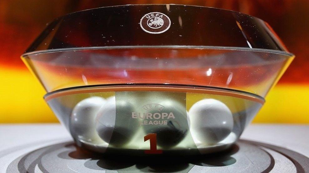 УЕФА принял решение по матчу Олимпиакос - Динамо / uefa.com
