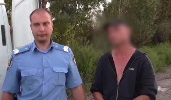 Об убийстве мужчина рассказал после задержания за ранение очередной жертвы / kyiv.npu.gov.ua