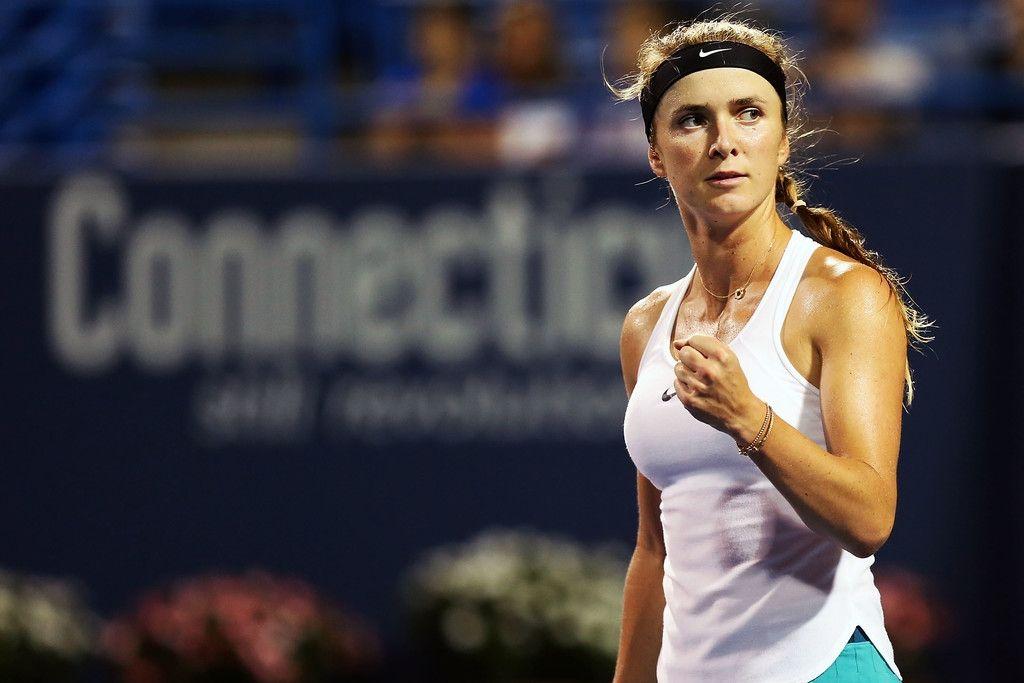 Свитолина впервые в карьере сыграет в турнире серии