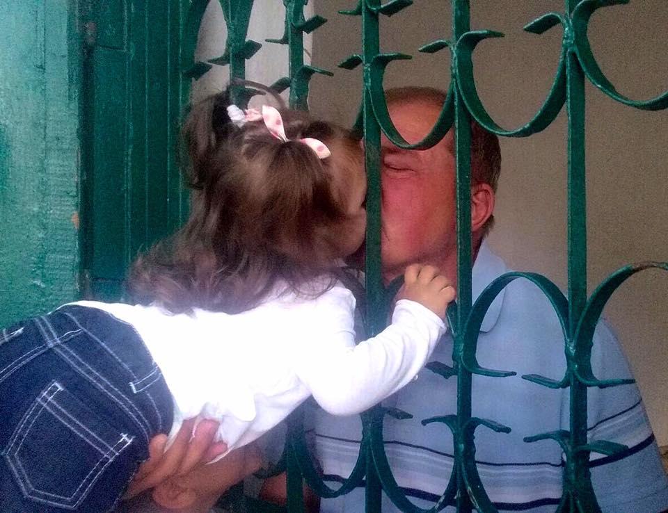 Фото facebook.com/ayshe.umerova