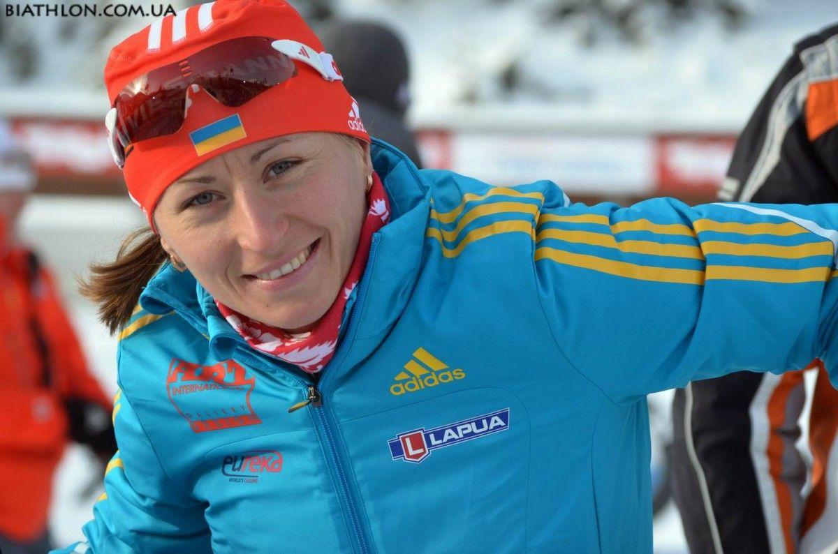 Семеренко пропустил сезон 2016/17 / biathlon.com.ua