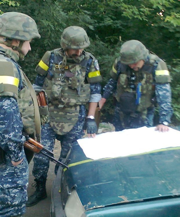 http://argumentua.com/ фото добровольца батальона