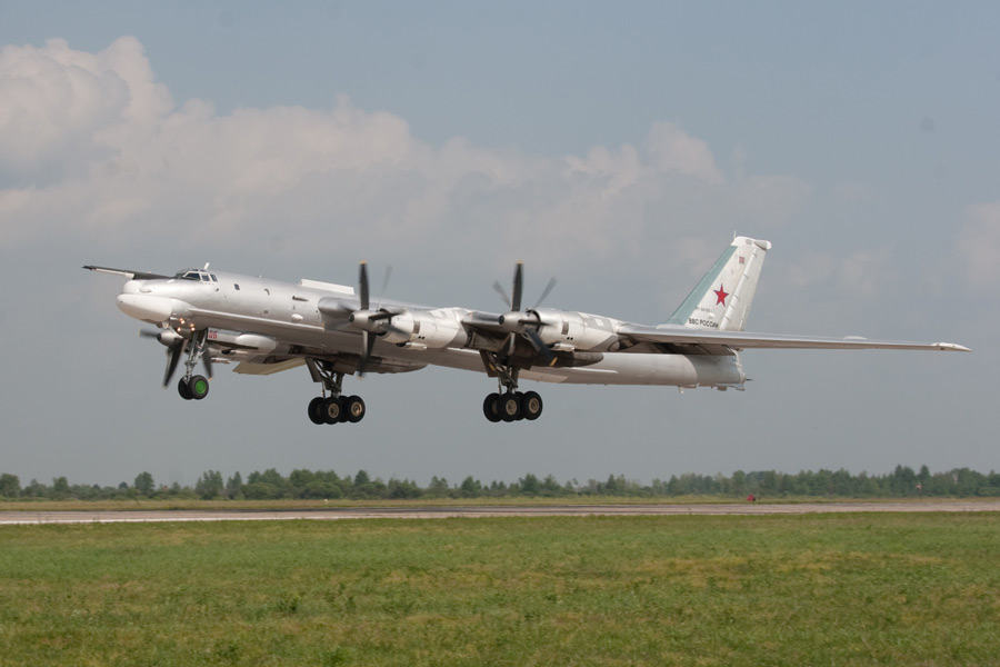 Ту-95МС / tupolev.ru