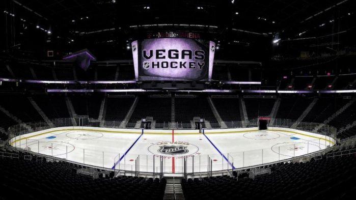 В Лас-Вегасе вскоре примут окончательное решение о названии / nhl.com