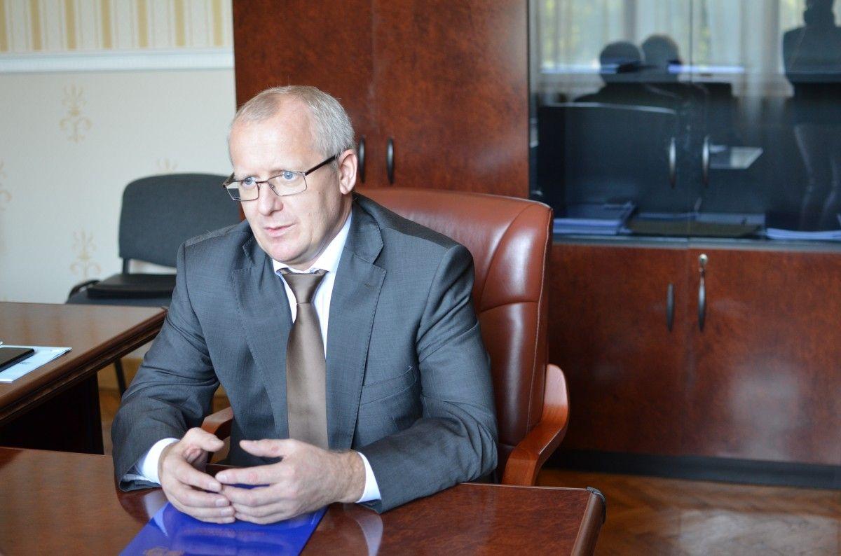 Бровченко: Основные преобразования в ОПК будут видны уже через 2-3 года / Фото Алена Соланж