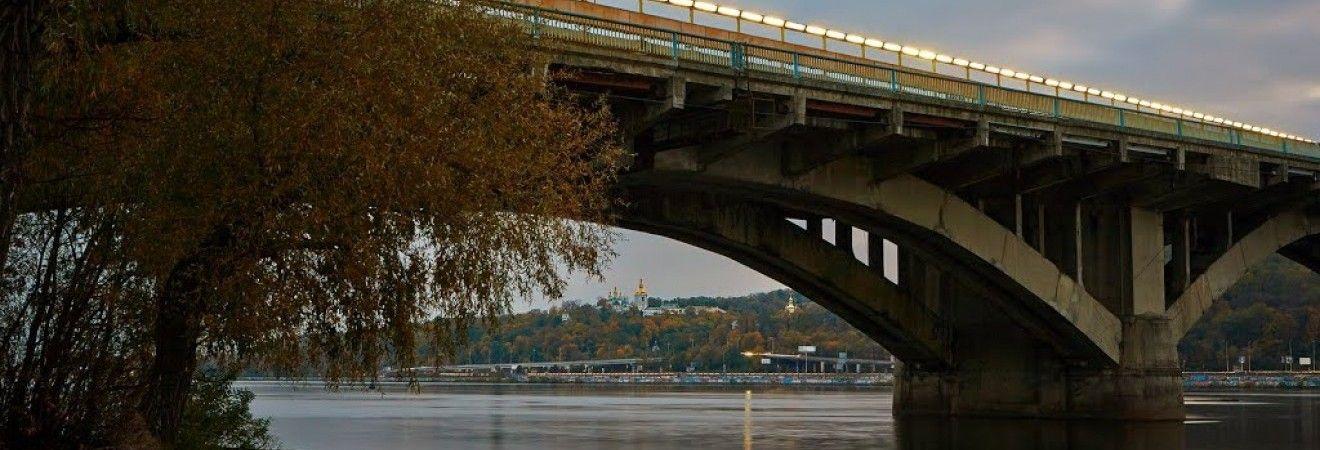 В Киеве сегодня без осадков, днем до +7°