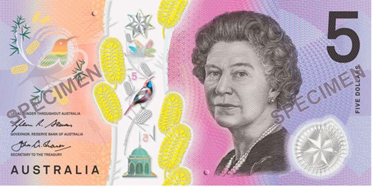Фото rba.gov.au