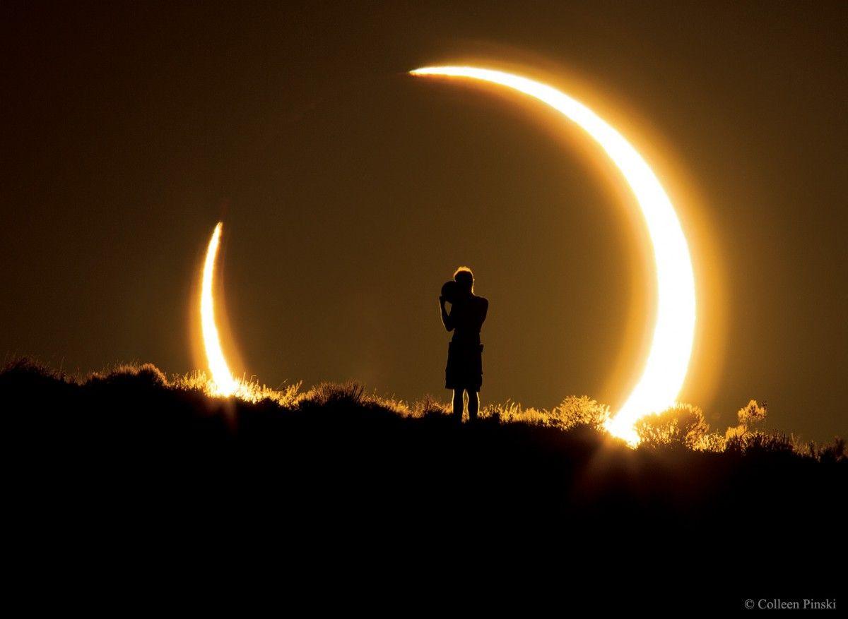 Астрологи розповіли про небезпеку, що наближаєзатемнення / apod.nasa.gov, Colleen Pinski