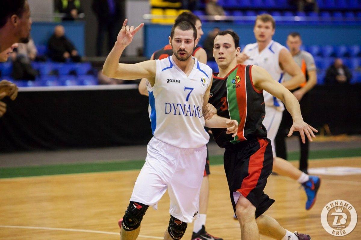Слипенчук будет играть в Косово / БК