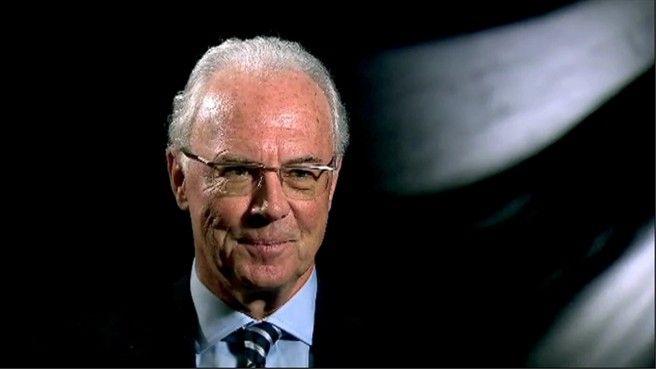 Беккенбауэр с коллегами умышленно ввел в заблуждение других членов оргкомитета / uefa.com