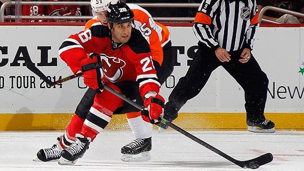 За карьеру в НХЛ Гомес дважды выигрывал Кубок Стэнли / nhl-news.ru