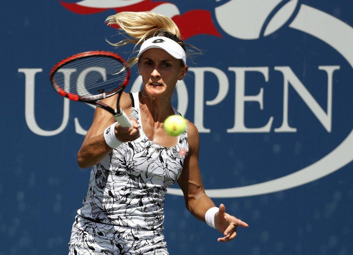 Цуренко впервые сыграет в 1/8 финала Открытого чемпионата США / btu.org.ua