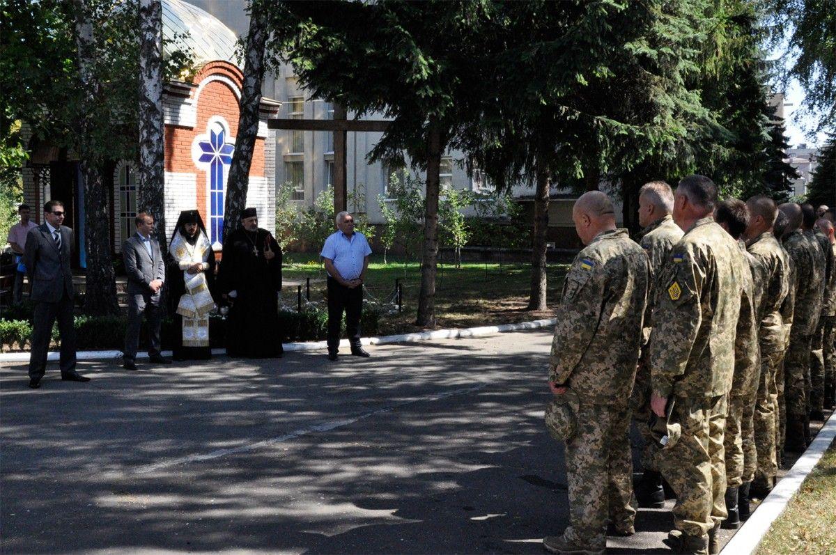 Фото сектор взаємодії зі ЗМІ та громадськістю УСБУ в Тернопільській області