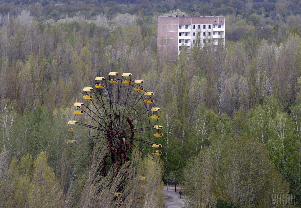 Видео украинского режиссера появляется в первой серии «Чернобыля» / УНИАН