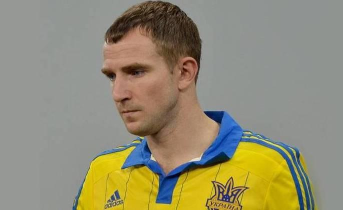 Кучер будет капитаном в матче с Исландией / ua-football.com