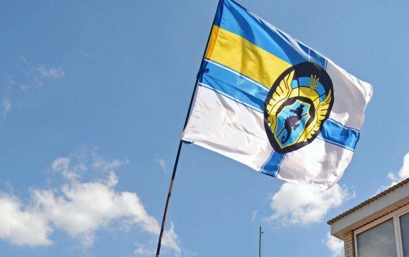 Капітан елітного підрозділу ВМС ЗСУ загинув біля Маріуполя / Фото УНІАН