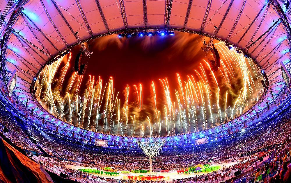 Церемония открытия Паралимпиады будет не менее яркой и запоминающейся, чем церемонии Олимпиады / rio2016.com