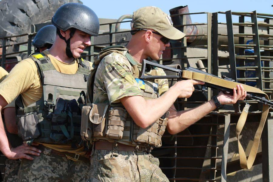 Минобороны предлагает повысить роль сержантского и старшинского состава ВСУ  / фото facebook.com/theministryofdefence.ua
