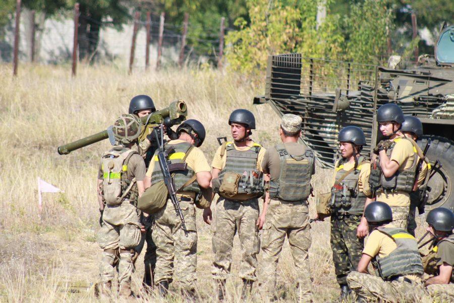 Эксперт назвал самое слабое место украинской армии / фото facebook.com/theministryofdefence.ua