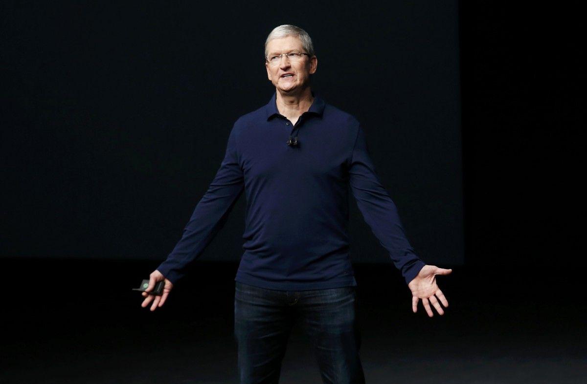 Apple предложила эмодзи сизображением людей синвалидностью