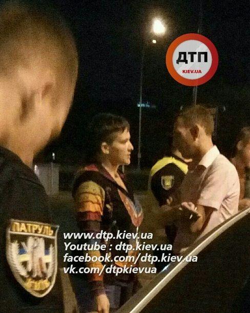Савченко /  dtp.kiev.ua