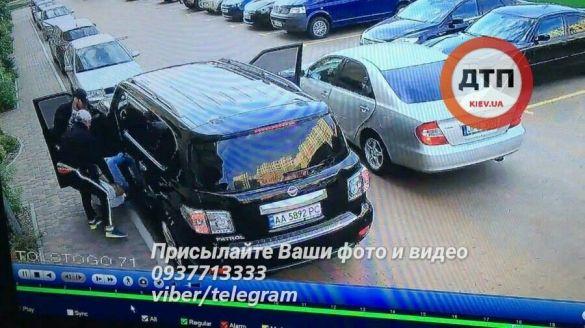 похищение / dtp.kiev.ua
