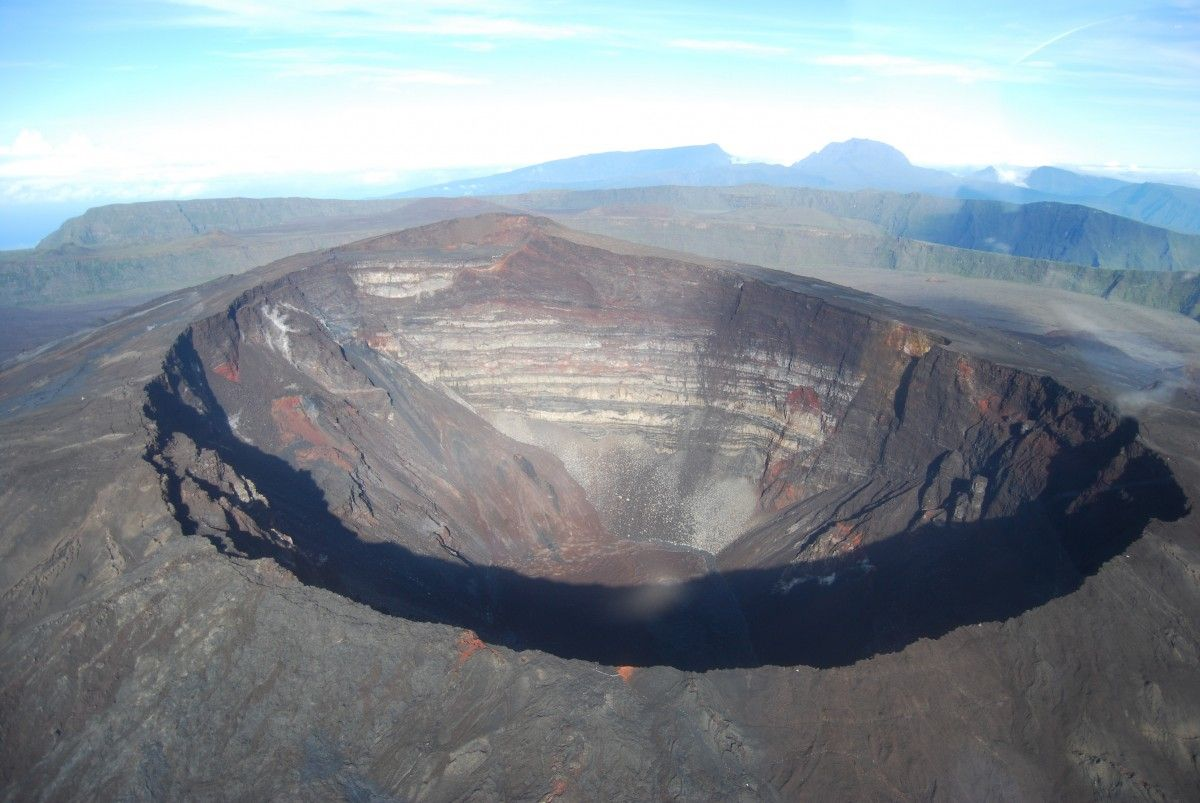 До кінця року глибина свердловини має становити 5000 метрів / explorizers.com
